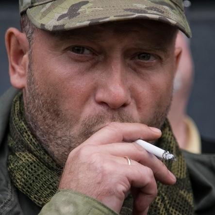 Влада України повинна боятися народу, а не зовнішніх ворогів, - Ярош