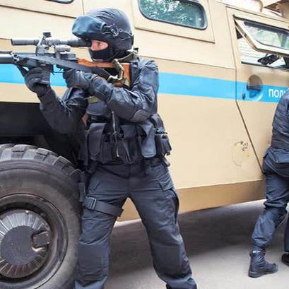 Бійня у чеченській частині Росгвардії: у соцмережах з'явилося перше відео нападу (відео 18+)