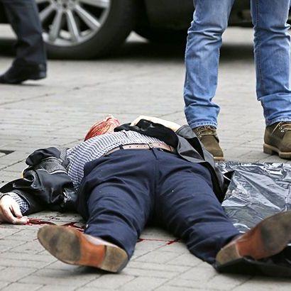 ЗМІ «оживили» вбивцю Вороненкова. Адвокат усе спростовує