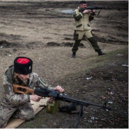 Бойовики погрожували місії ОБСЄ обстрілом