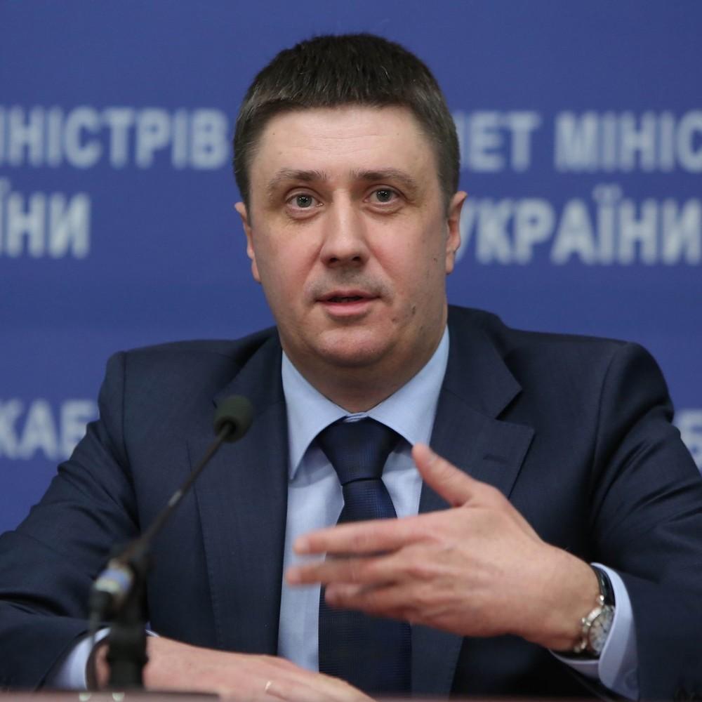 Це не вирок. Віце-прем'єр України назвав умови, за яких Росія може прийняти участь у Євробаченні