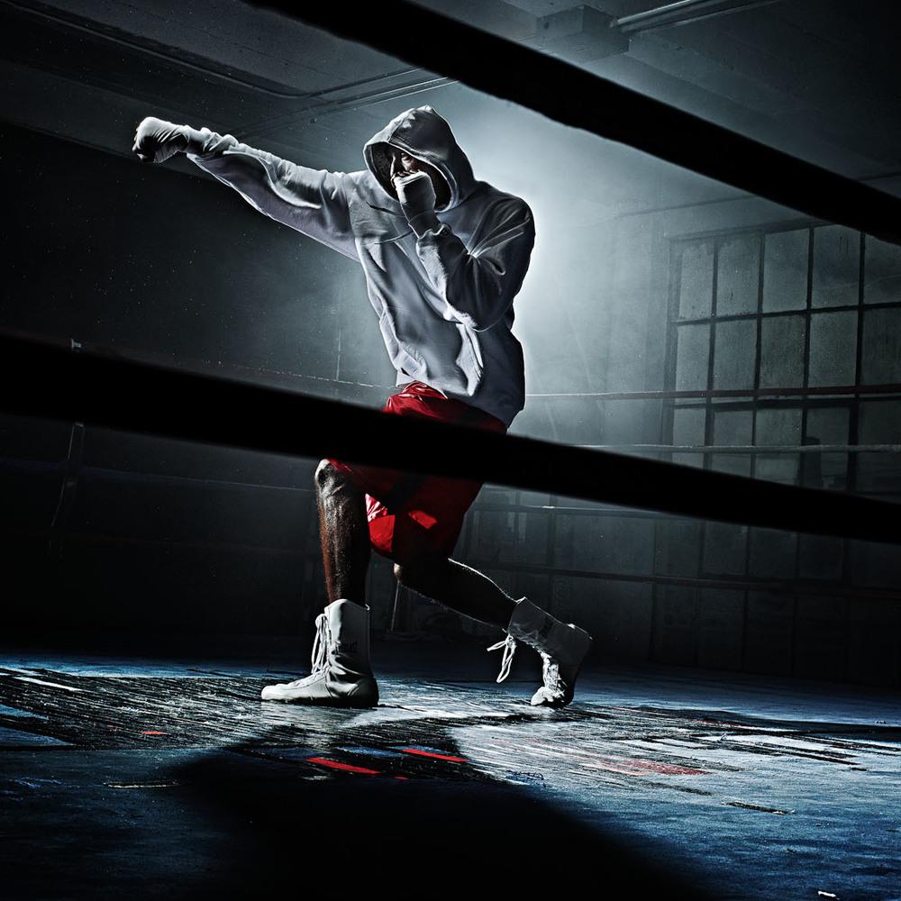 17-річний британський боксер помер одразу після бою