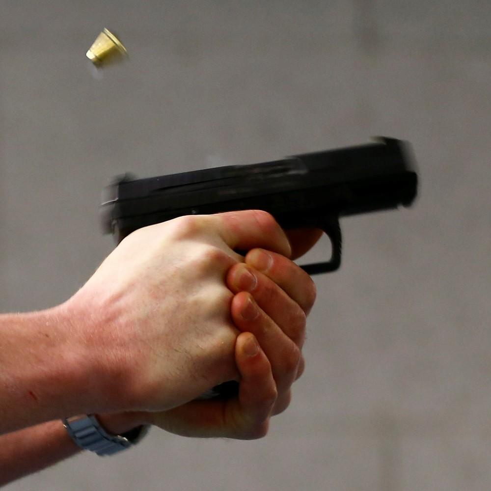 Перестрілка у центрі Києва: поранено перехожого студента