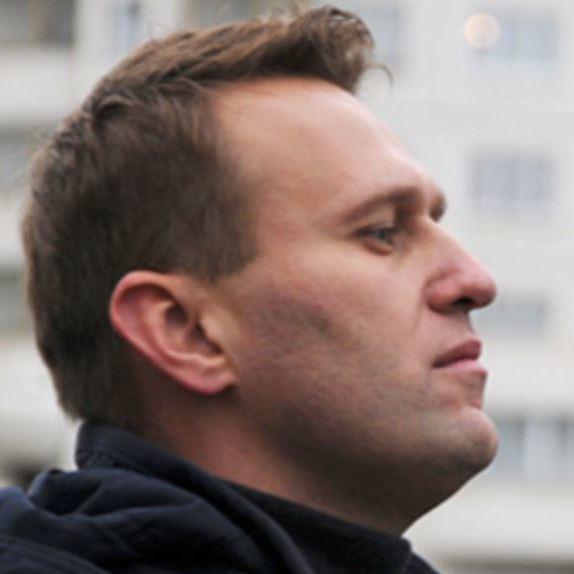 У Росії Навальний затриманий під час Антикорупційного мітингу