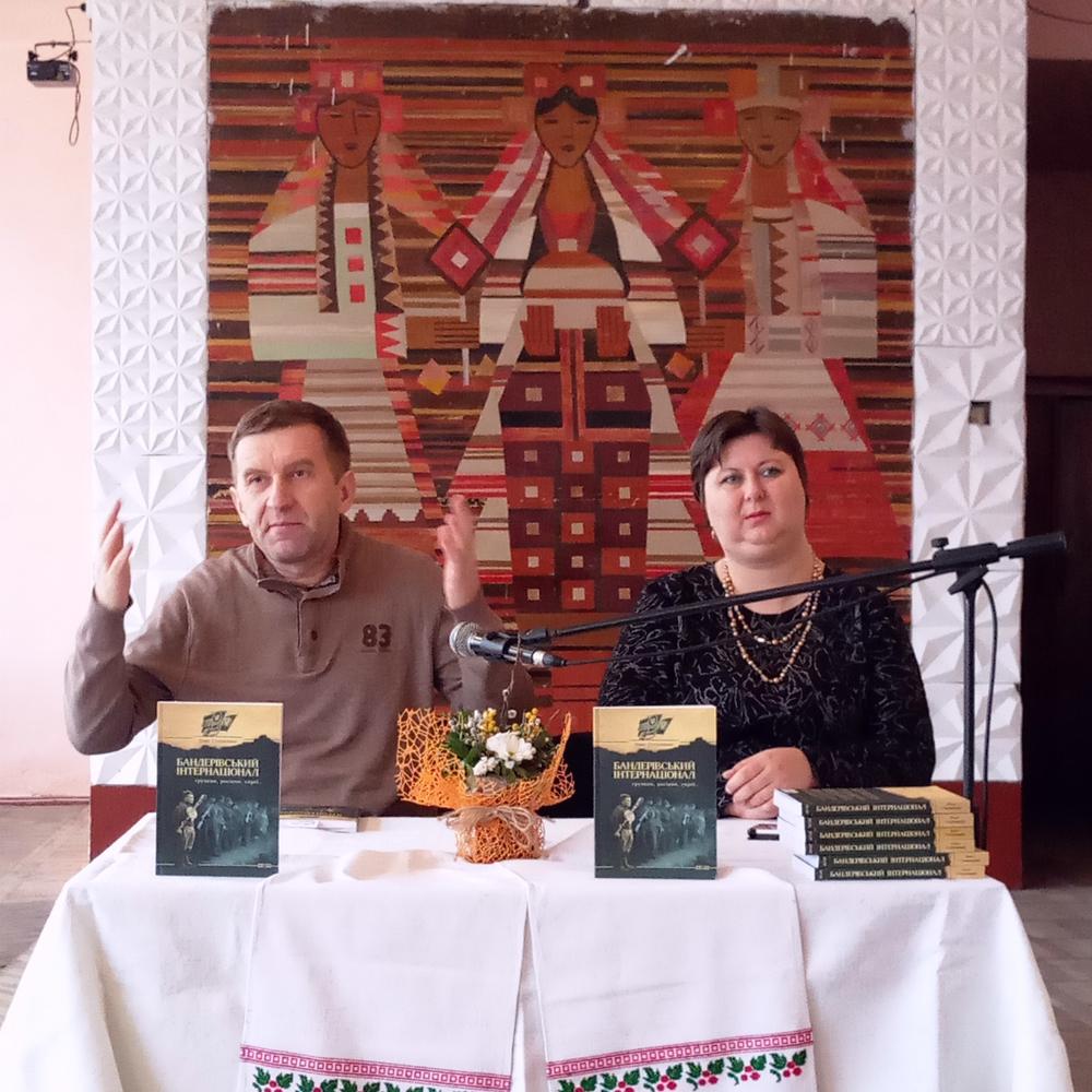 «Татари були у числі перших перебіжчиків на сторону УПА» - дослідник