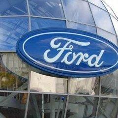 Компанія Ford запатентувала подушку безпеки на стелі
