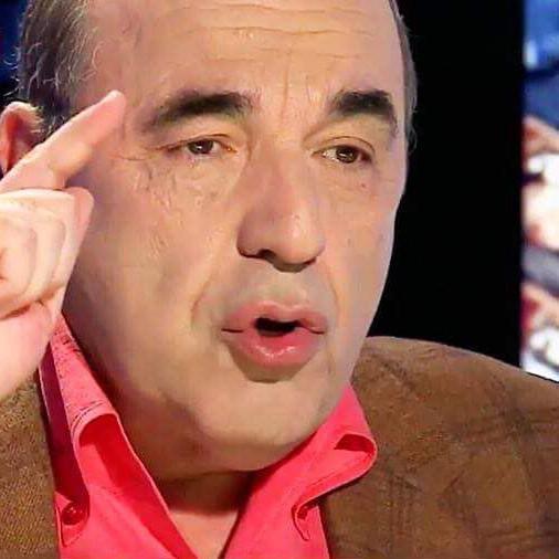 Вадим Рабінович: Дениса Вороненкова міг вбити коханець дружини - злодій в законі