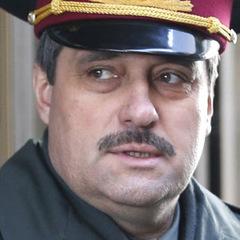 Катастрофа Іл-76 на Луганщині: генерала Назарова засуджено