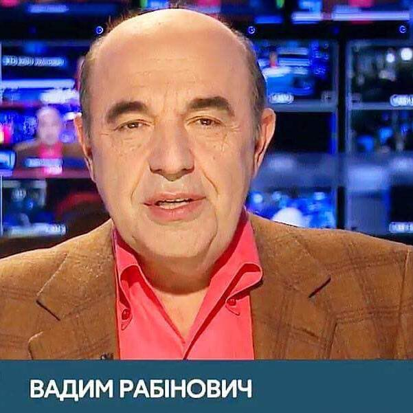 Рабинович: «Щоб врятувати країну, готовий об'єднуватися навіть з Правим сектором»