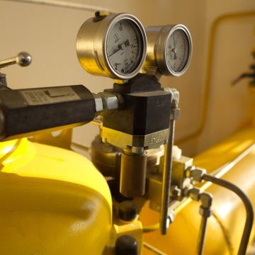 В Україні встановили абонплату за підключення до системи газопостачання