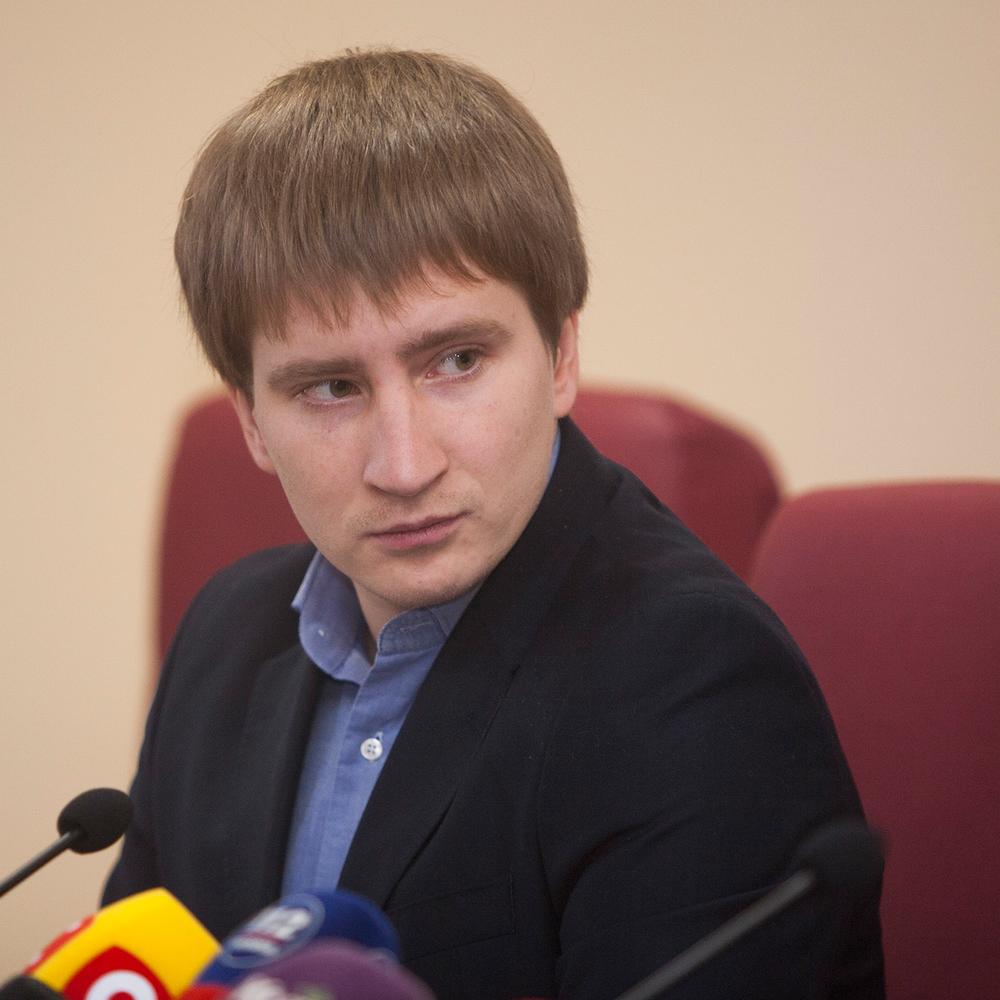 Володимир Бондаренко: «Місто не допустить транспортного колапсу в столиці!»