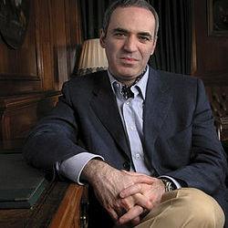 Міфи руйнуються: Каспаров спрогнозував розвиток подій в РФ