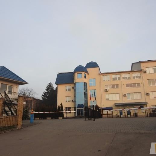 Нічний напад на приміщення консульства був терористичним актом, - консул Польщі у Луцьку (фото)