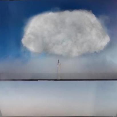 У Німеччині створили хмару з текіли, щоб залучити туристів в Мексику (фото, відео)