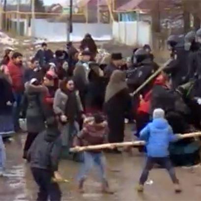 Екс-офіцер ФСБ Росії припустив коли росіяни почнуть масово бунтувати