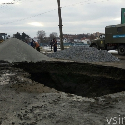 На Одещині під завалами загинув комунальник