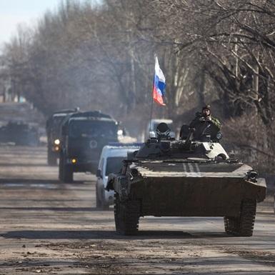 До самого Львова: генерал СБУ розповів, як Путін у три етапи хотів захопити Україну