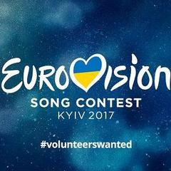 Букмекери назвали фаворитів «Євробачення-2017»
