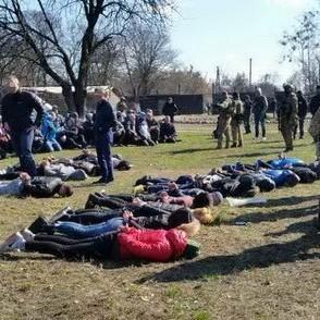 На Чернігівщині викрили «реабілітаційний центр», де незаконно утримували 200 людей