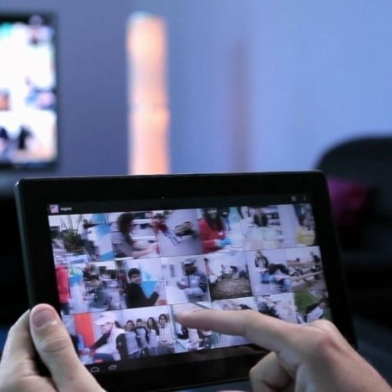 Нацрада назвала список телекомпаній, які працюватимуть в зоні АТО