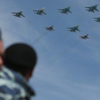 Чому Росія не застосовує авіацію на Донбасі: думка бійця АТО