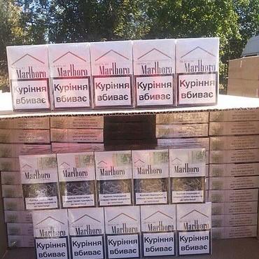 Тютюновий монополіст вивів мільярди і спонсорував бойовиків