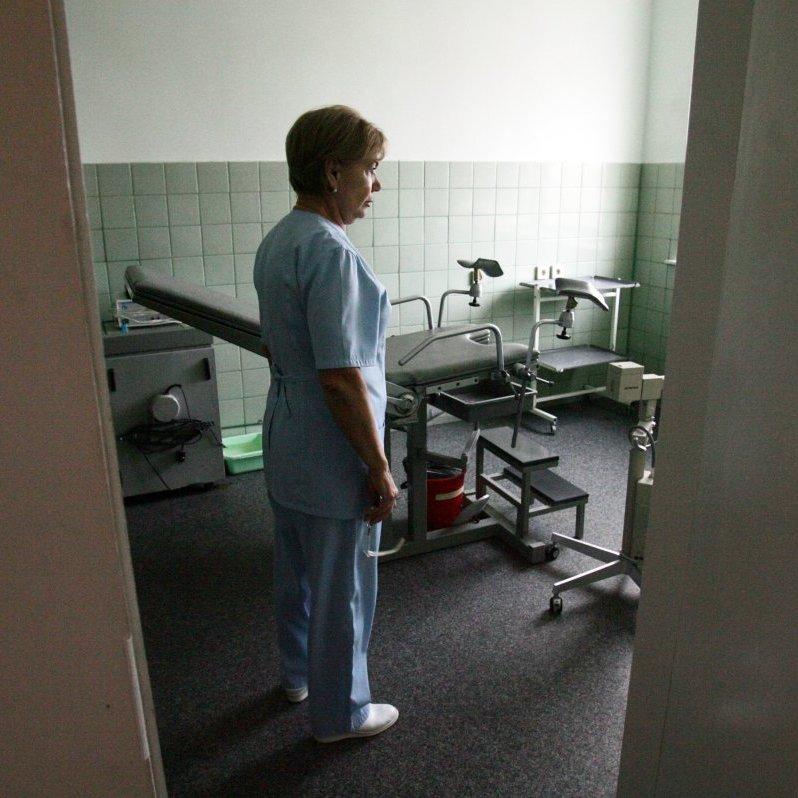 Віце-спікер назвала божевільною ідею заборони абортів