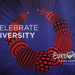 Євробачення: організатори конкурсу опублікували порядок виступів учасників - Самойлову не виключили