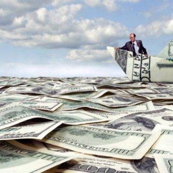 Скільки грошей вивели з України в офшори за часи незалежності: приголомшлива сума