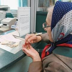 Пенсії зростуть на 1000 гривень, але не для всіх