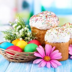 Як Київ святкуватиме Великдень (розклад заходів)