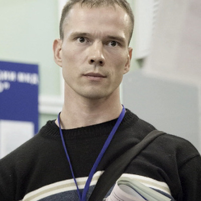 В Росії затримано цивільного активіста Ільдара Дадіна