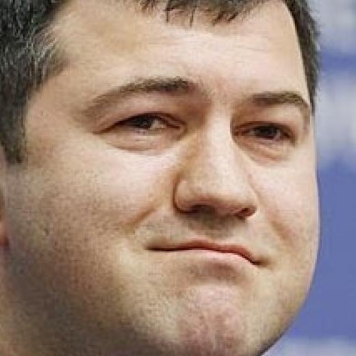 Де Насиров незнає, але з України він не втече точно, - каже Артем Ситник