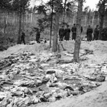 Минають 77 роковини початку катинського розстрілу
