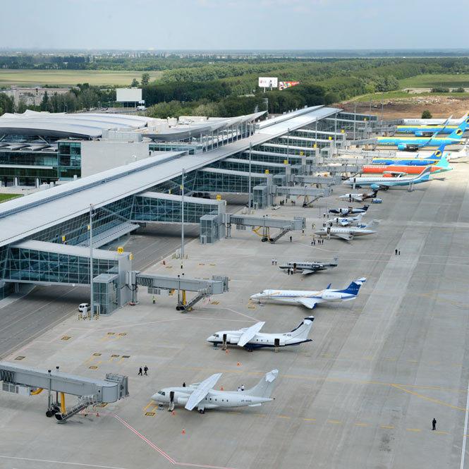 Менеджери аеропорту «Бориспіль» розкрали майже 30 мільйонів гривень - СБУ
