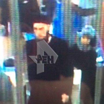 Камера зафіксувала імовірного організатора вибуху в метро Санкт-Петербурга