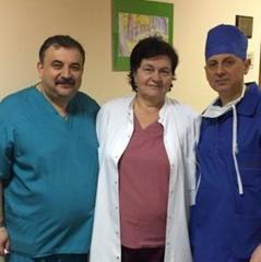 Хірурги зі Львова змогли сформувати стать дитини після її народження