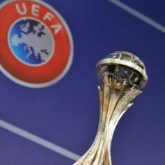 Збірна України отримала грізних суперників на Євро-2017