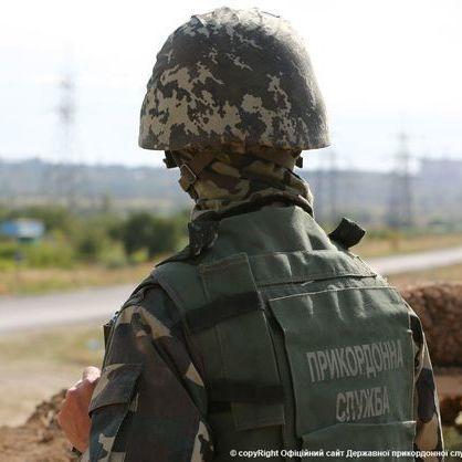 Україна почала масштабну спецоперацію з контролю на кордоні, яка охопить 15 областей