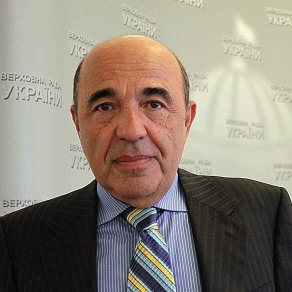 Вадим Рабінович заблокував Верховну Раду, вимагаючи від НКРЕКП пояснити причини підвищення тарифів