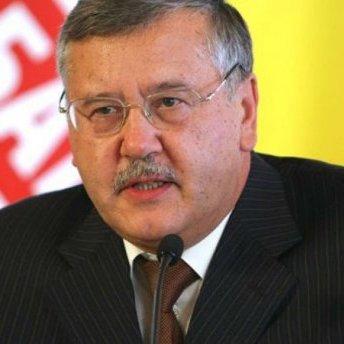 Гриценко прокоментував гучне звинувачення у корупції