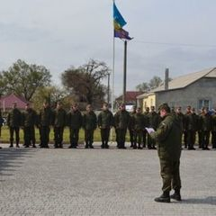 На південь Одеської області ввели додаткові сили Нацгвардії – ЗМІ