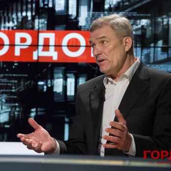 Співзасновник УБОЗу Кур: В Україні потрібно легалізувати казино і проституцію – чим швидше, тим краще