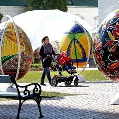 В історичному центрі Києва пройде Всеукраїнський фестиваль писанки