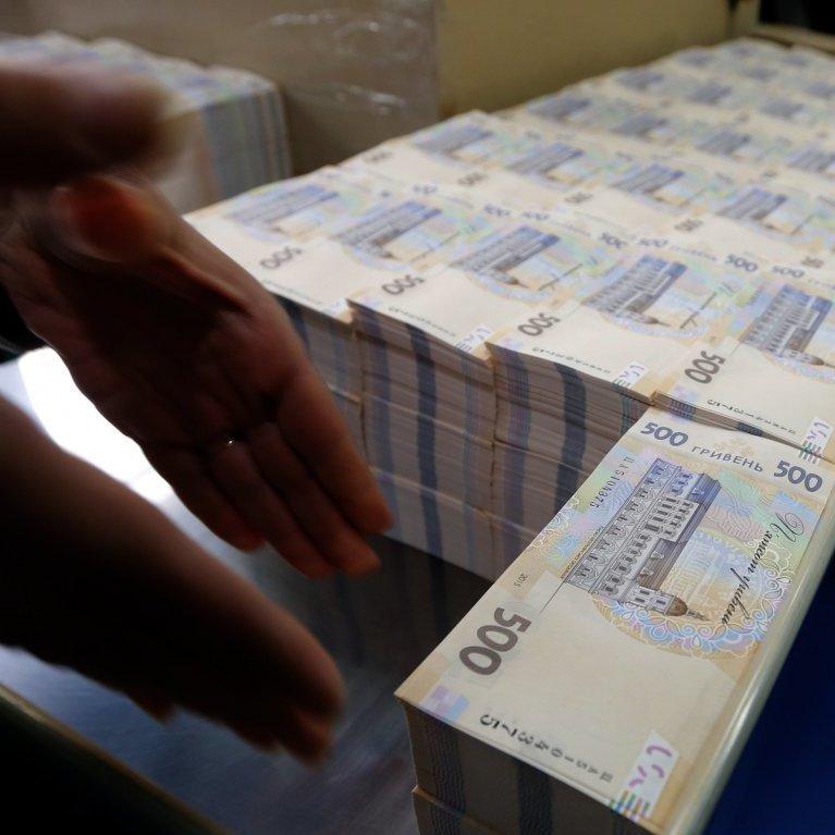 Українські банки скоротили заборгованість з рефінансування до 60 мільярдів