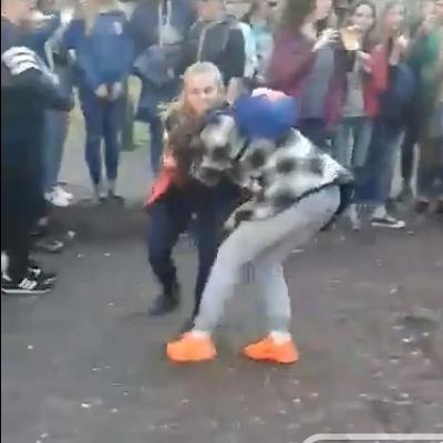 Гучне побиття школярки у Чернігові: винуватиця виявилася дочкою кримінального авторитета (фото)