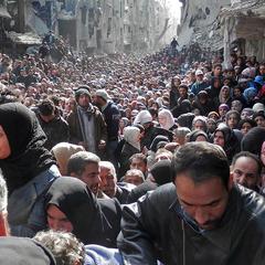 Хіматака в Сирії: в UNICEF назвали нові дані стосовно жертв