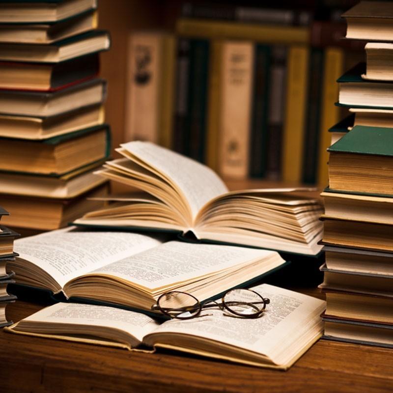 Якщо обмежать імпорт книг із Росії - це відіб'ється на історичній літературі, -Держкомтелерадіо