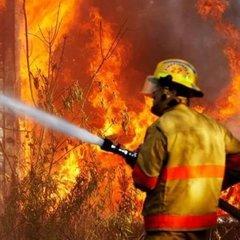 У Росії чоловік під враженням від теракту в метро, спалив село
