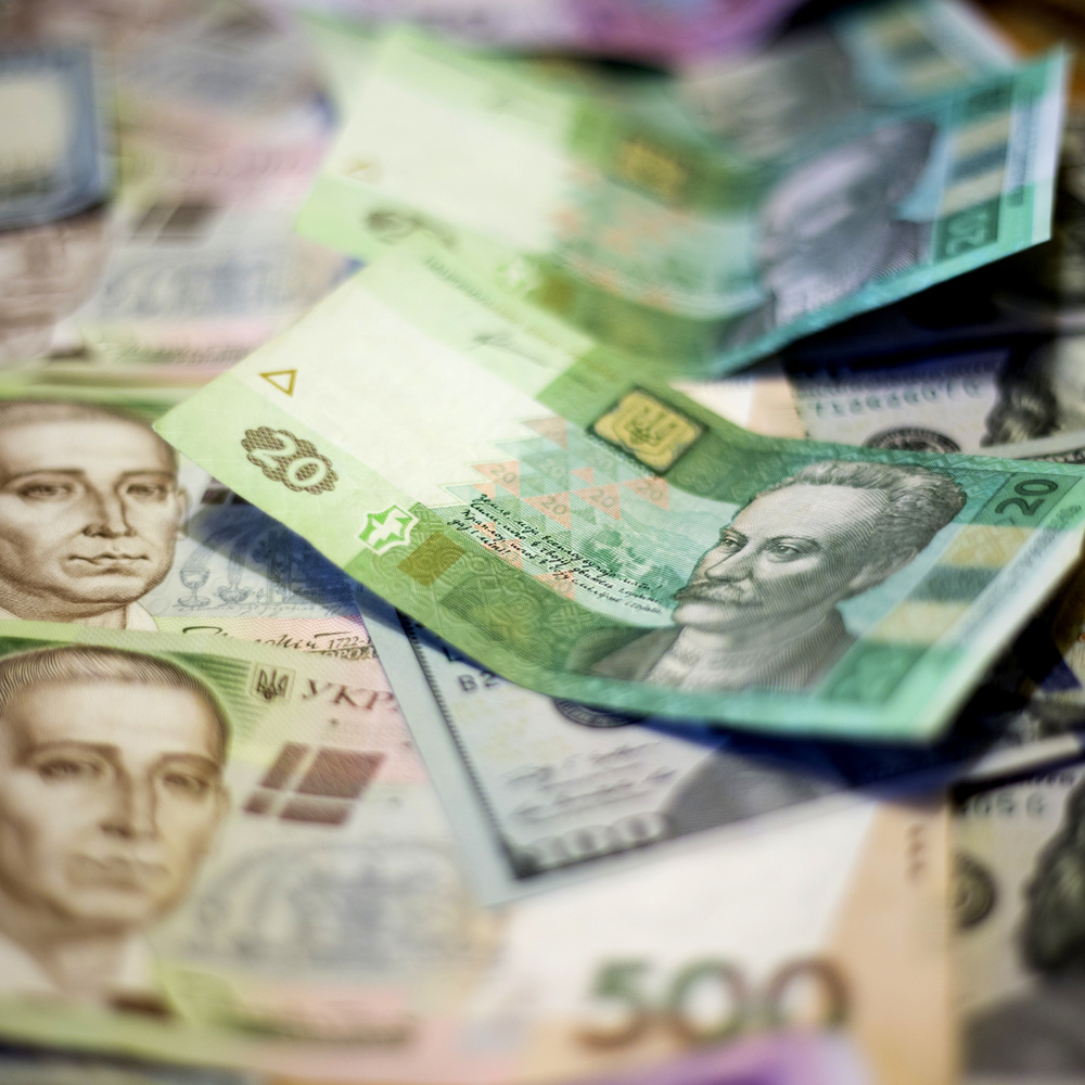 Отримання чергового траншу МВФ повинно зміцнити гривню